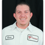 Chris Blanchette – Alarm Operations Manager