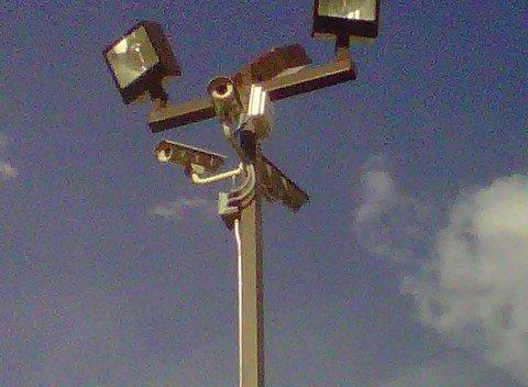 We provide surveillance cameras and services for Colorado