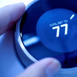 Singletrack Electric Temperature Control
