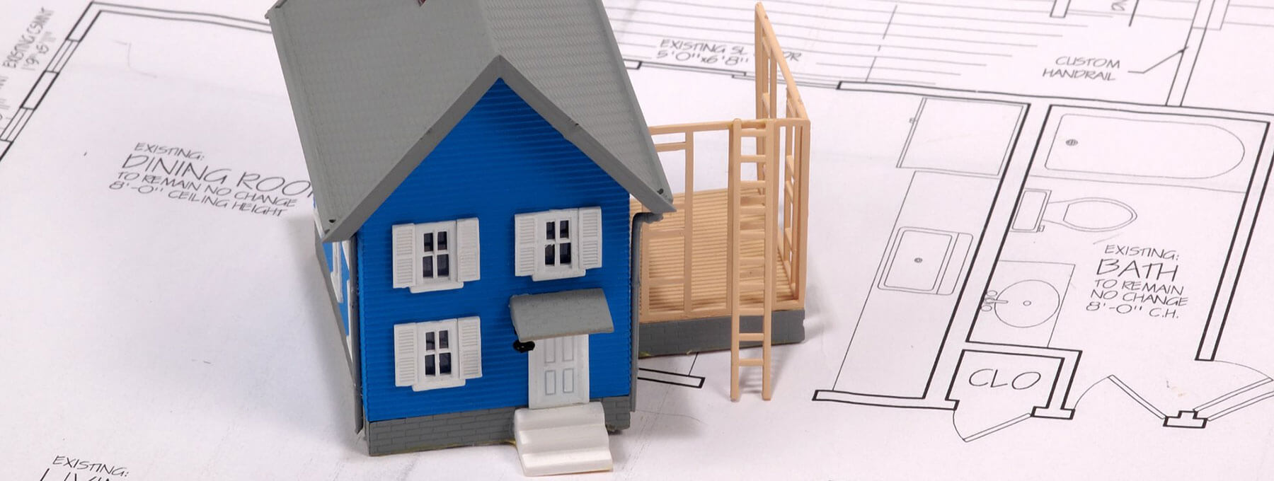 Home Construction and Remodel Services