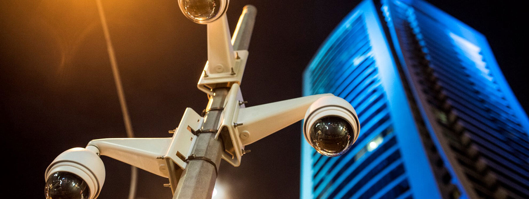 Surveillance and Security Systems
